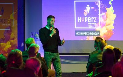 #2 Hyperz MeetUp